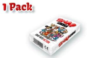 1 Pack Snapfit